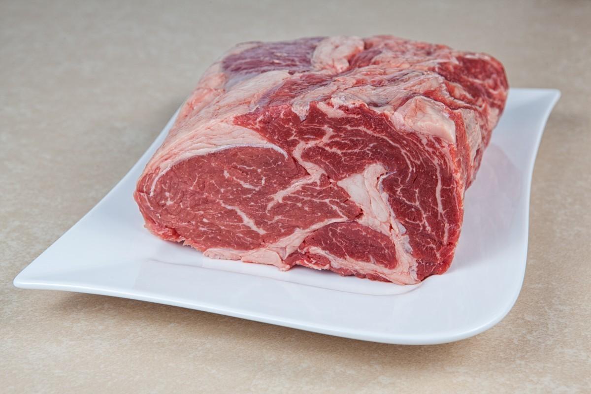 jak szybko rozmrozić mięso