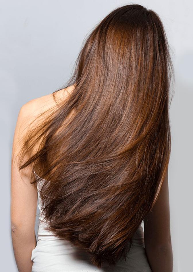 domowa maseczka na włosy