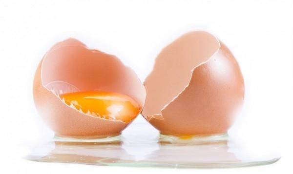 jak określić wiek jajka